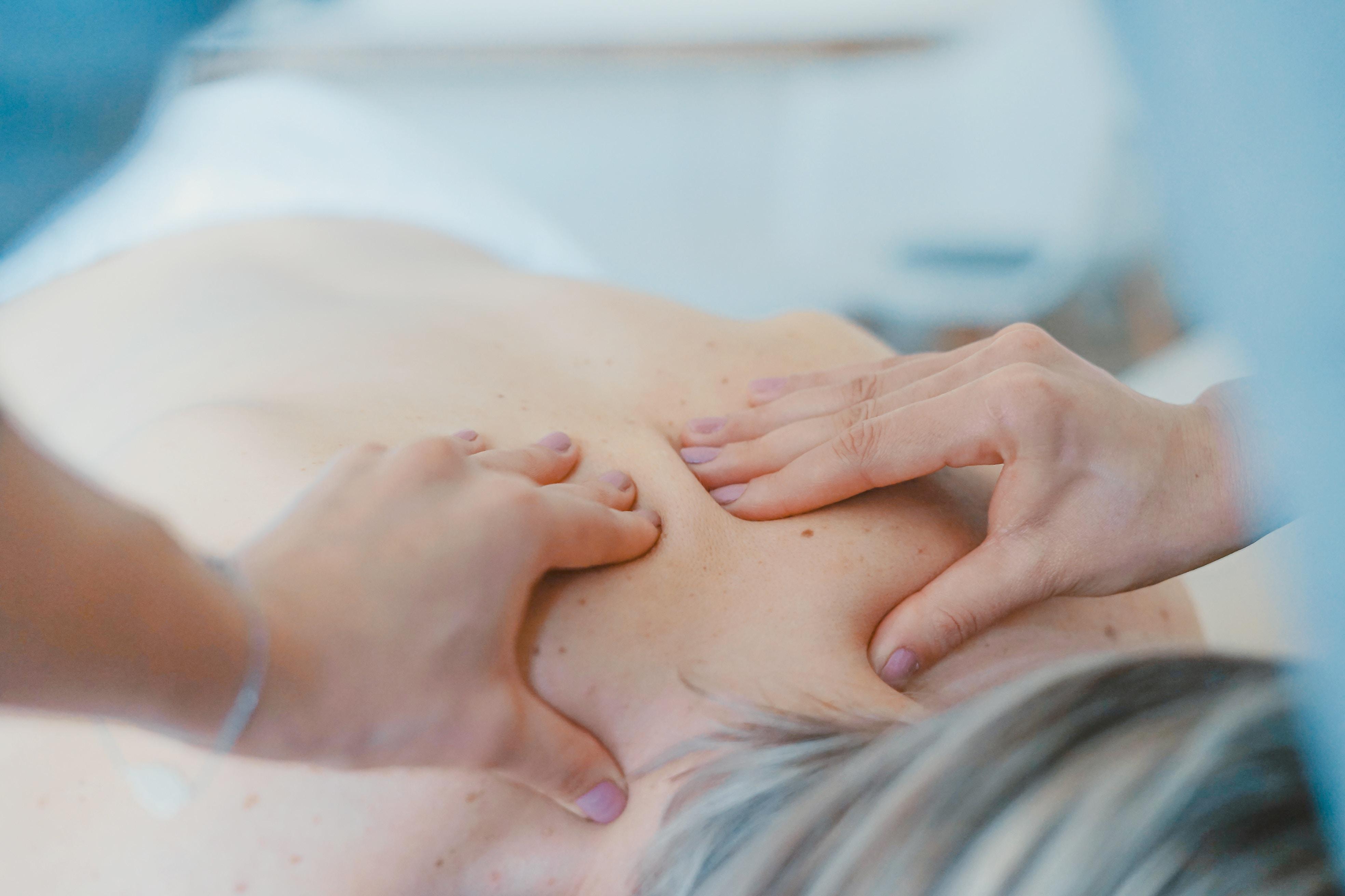 Massage i Danderyd