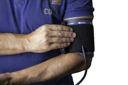 Företagshälsovård i Stockholm ser till att hålla personalen frisk.